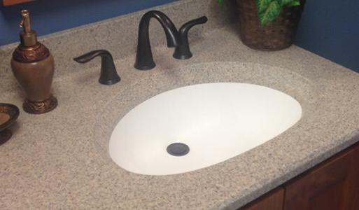 Sinks by SFI vanities